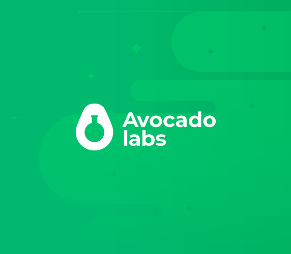 Presenting: Avocado Labs