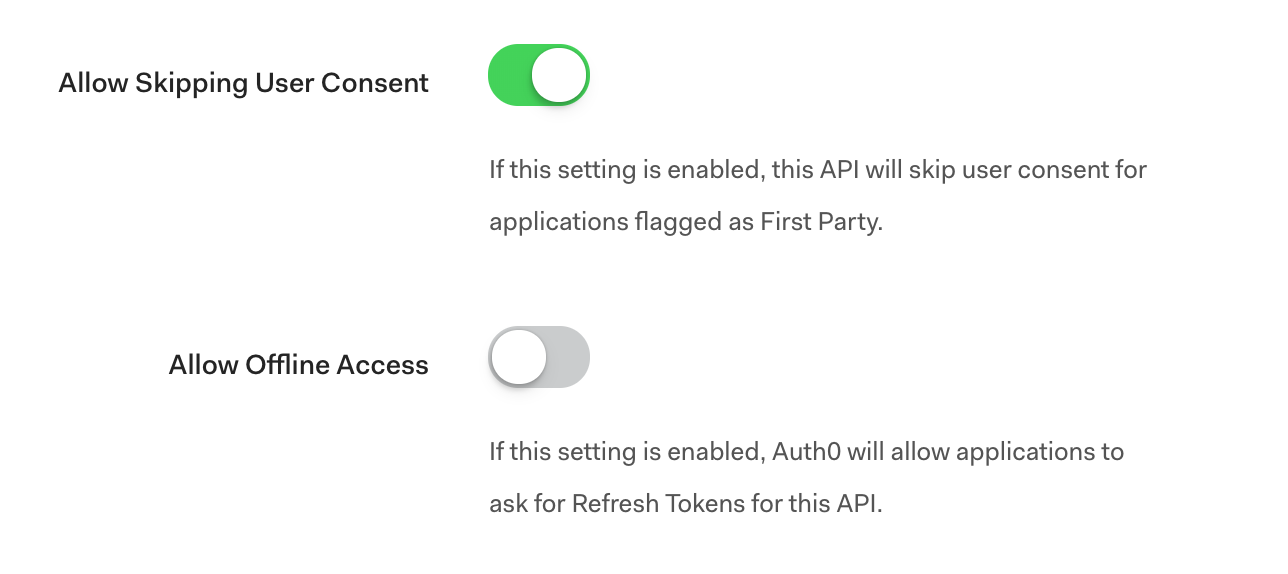 Using auth0 and oauth2 to do a google assistant app - Auth0 Community